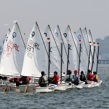 Optimist Trials 2009(Paul Keal)