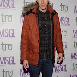 WWW.ENTSIMAGES.COM -   Nick Bright - Radio 1xtra DJ   arriving at      The MediaSkin Gifting Lounge at Stamp 79 Oxford Street London November 6th 2014                                                 Photo Mobis Photos/OIC 0203 174 1069