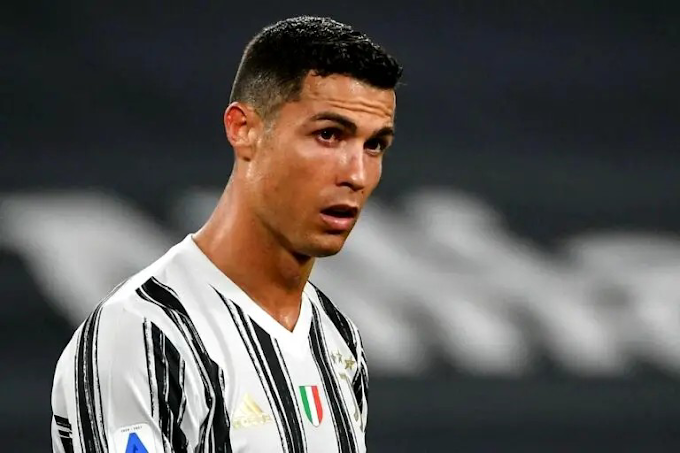 Juventus won't offer Ronaldo new deal after contract expires – Report