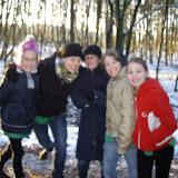 Sneeuwpret