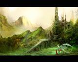 Weird Lands From Dream