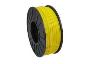 Yellow PRO Series ABS Filament - 3.00mm (1kg)