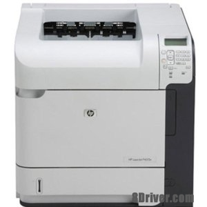 Free download HP LaserJet P4015x Printer drivers and install