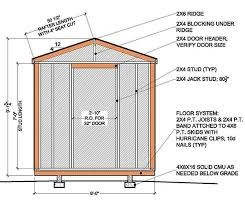 Web Shed Plans Shed Plans Post And Beam Pallet Shed Plans