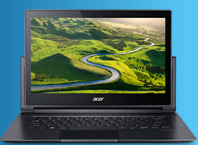 Acer Aspire R7-372T drivers  download