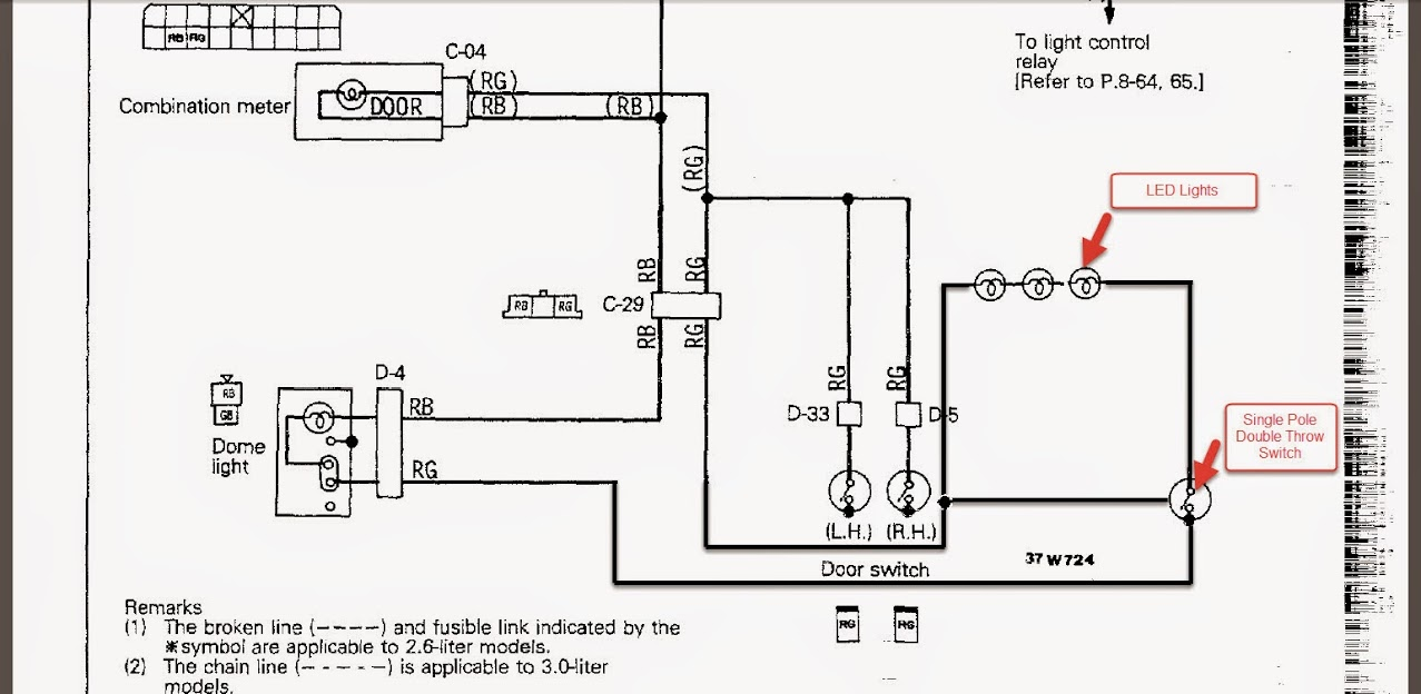 on f350 door ajar wiring schematics