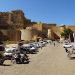Jaisalmer (Inde)