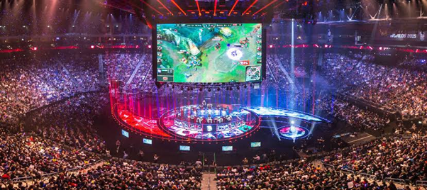 Esports Future In India For Gamers