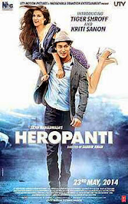 Heropanti movie review