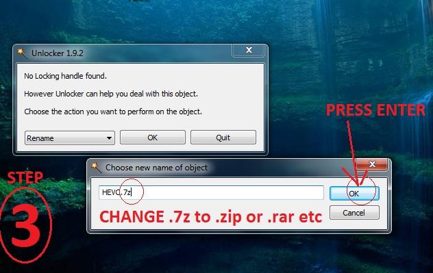 how to use unlocker 1.9 2