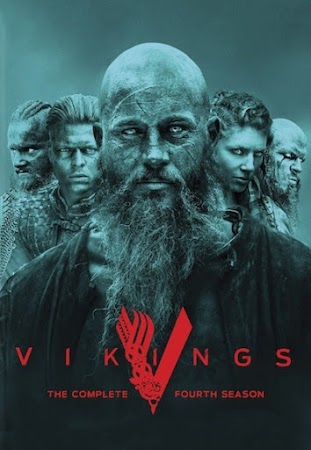 Poster Of Vikings 2016 - 2017 Watch Online Free Download