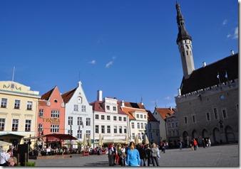 8 Tallin place de l'ancienne mairie