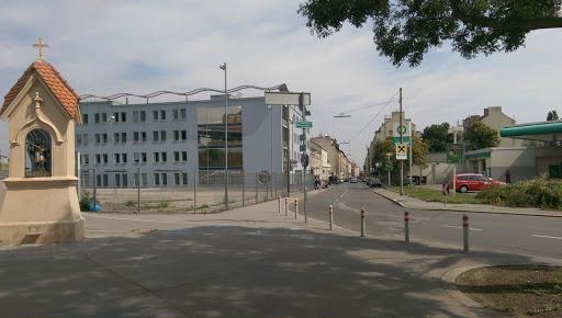 AMS Hauffgasse, Hauffgasse 28, 1110 Wien, Österreich, Arbeitsvermittlung, state Wien