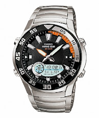 Casio Out Gear : SGW-1000B