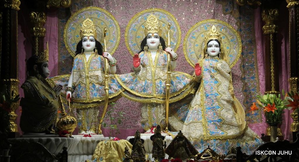 ISKCON Juhu Mangal Deity Darshan on 29th May 2016 (10)