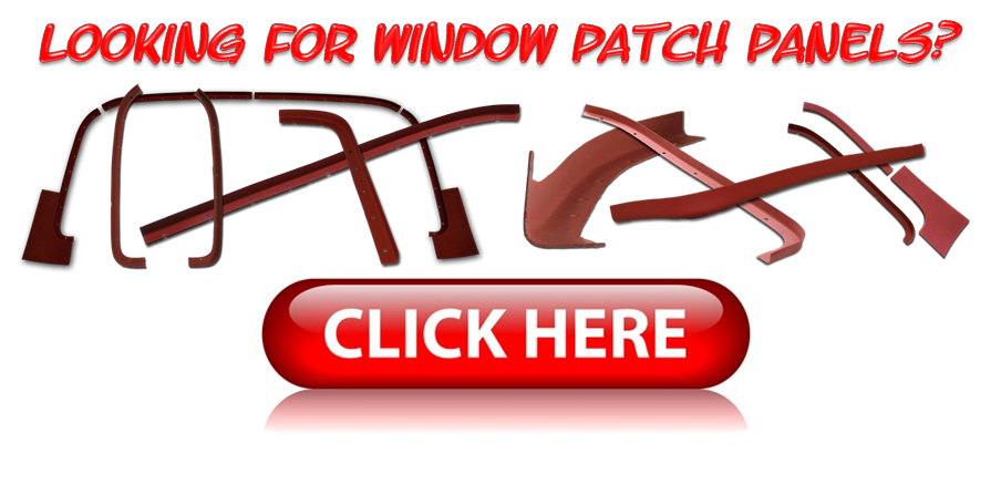 Window Rust Solutions For Your GM A-Body & F-Body