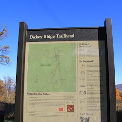 Dickey Ridge Visitor Center's profile photo
