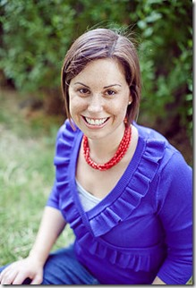 rachele alpine author pic