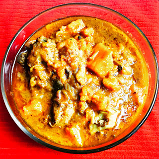 Healthy Chicken and Sweet Potato Curry Recipe