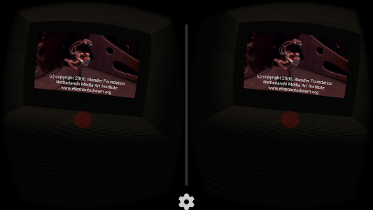 VR Theater for Cardboard screenshot 4