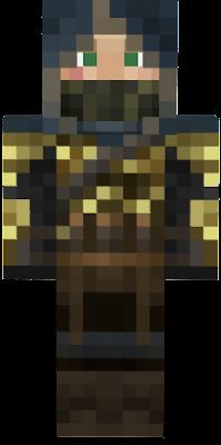 Creator Vikeless the Elder Scrolls