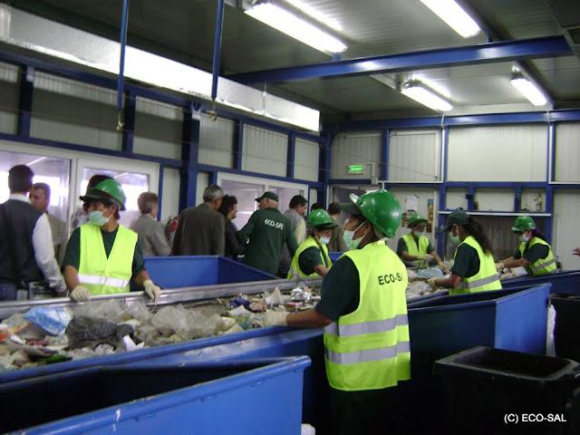 Inaugurarea staţiei de sortare şi transfer a deşeurilor - DSC01844.JPG