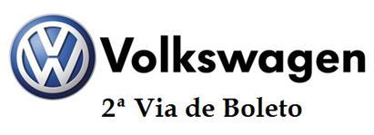 Boleto-Volkswagem