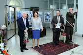 Ion Ungureanu celebrated at the National Museum of History of Moldova