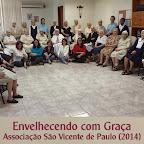 Envelhecendo com Graca - Associacao Sao Vicente de Paulo (2014)