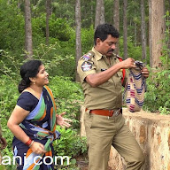 Police Paparao Movie Stills