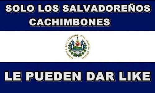 Imagenes De La Bandera De El Salvador Con Frases