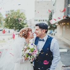 Wedding photographer Roman Romanov (Romanovmd). Photo of 14.10.2015