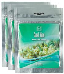 Coral-Mine / Корал-Майн