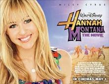 مشاهدة فيلم Hannah Montana The Movie