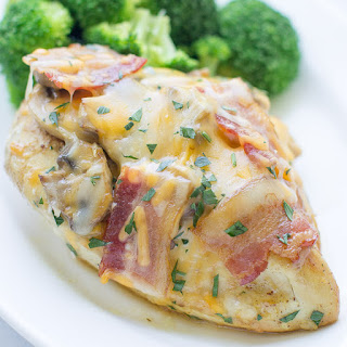 Outback Chicken Recipes