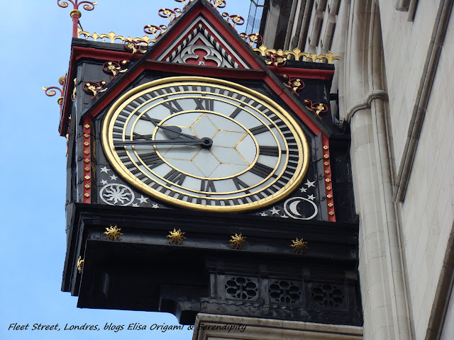 Fleet Street, London, Londres, Elisa N, Blog de Viajes, Lifestyle, Travel