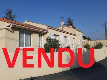 maison à Saint-Vincent-sur-Jard (85)