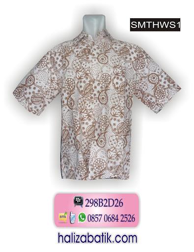 baju batik terbaru, baju batik laki laki, toko baju