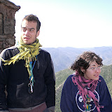 Sortida Sant Salvador de les espasses 2006 - CIMG8349.JPG