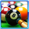 Billiards snooker - 8 Ball