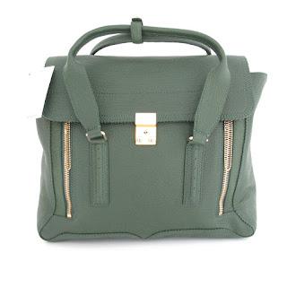 3.1 Phillip Lim Shoulder Bag With Tags