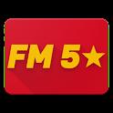 FM 5 Star Coach icon
