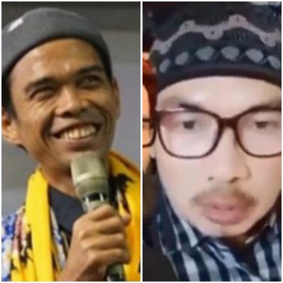 Rakyat Malaysia Ngamuk ke UAS: Otakmu Kotor, Kelakuanmu Mirip Setan!