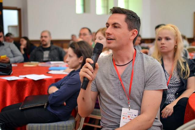 GPeC Summit 2014, Ziua a 2a 1108