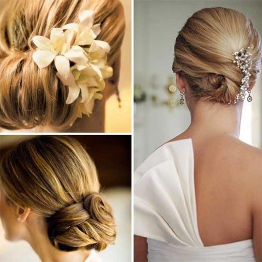 Best Wedding Hairstyle 2018 Season For Women 2