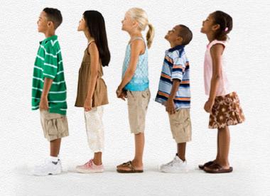 Aspek Aspek Perkembangan Anak