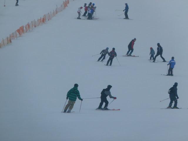 Wyjazd na narty Chyrowa 2016 - P1150347.JPG