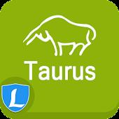 AppLock Theme (Taurus)