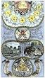 Frontispiece To Hermetis Trismegisti Erkantnuss Der Natur 1706