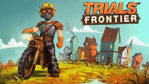 Trials Frontier APK MOD DINHEIRO INFINITO OBB DATA